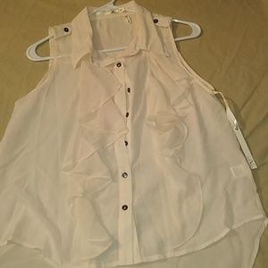 Blouse by have